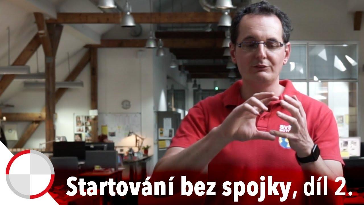 Martin Vaculík: Startujete auto s vyšlápnutou spojkou? Tyto motory tím trpí nejvíce
