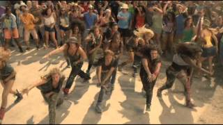 Final Dance, Step Up Revolution