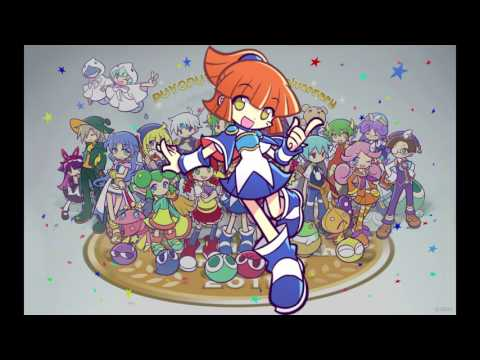 It's Been a Long Time Since We Passed Through Space Time! Extended - Arle's Theme - Puyo Puyo 20th A