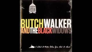 Watch Butch Walker House Of Cards video