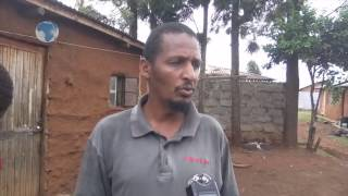 Family seeks justice for pupil shot by police in Eldoret