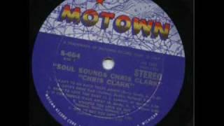 Chris Clark - Something's Wrong