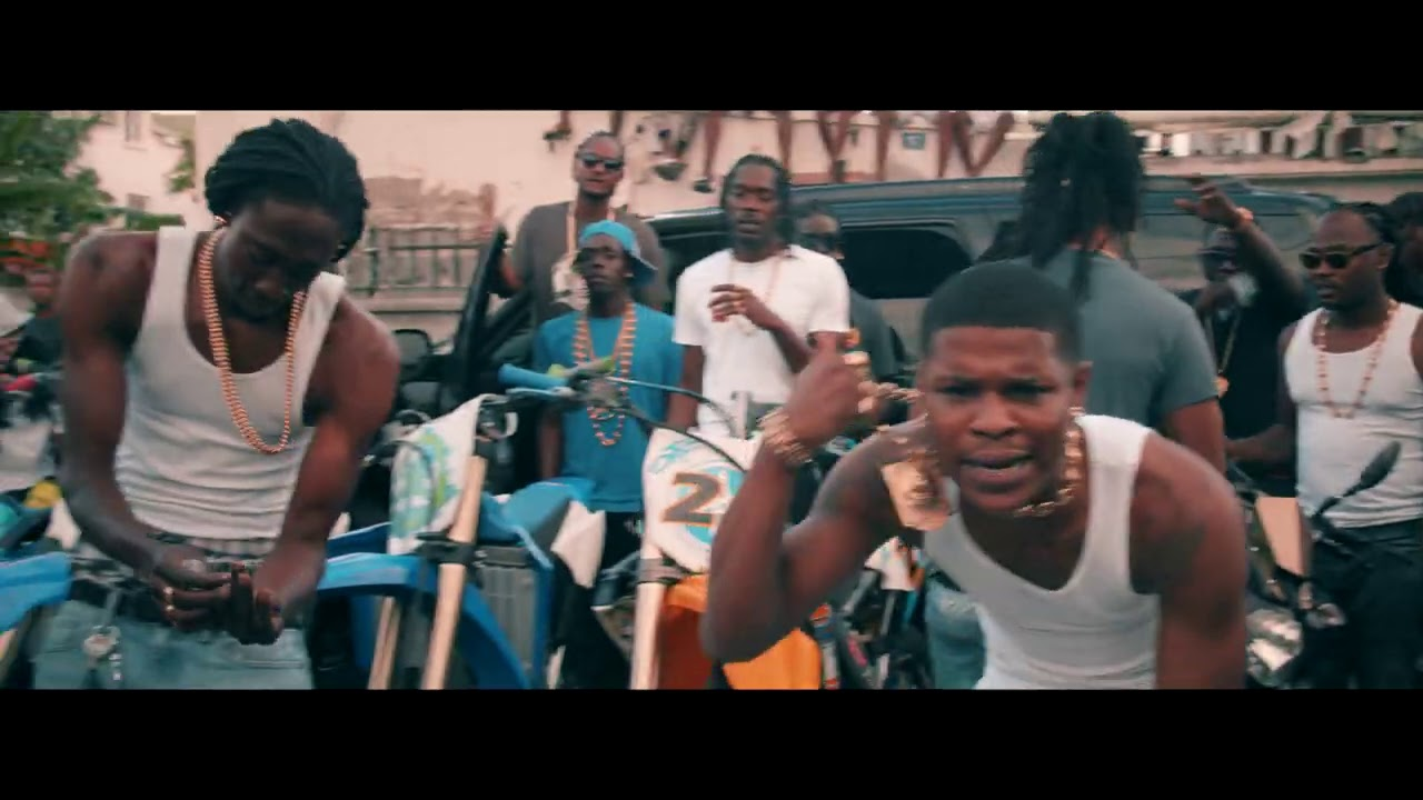 Download PNDRN - I Feel Like The Goat (Official Music Video)
