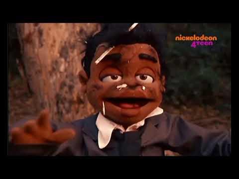 Cousin Skeeter   Skeeter Déménage
