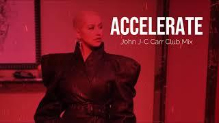 Baixar Christina Aguilera - Accelerate Official (John J-C Carr Club Mix)