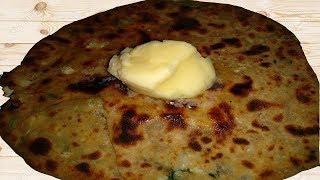 स्वादिष्ट गोभी का परांठा रेस्टोरेंट जैसा | Gobi Paratha Recipe | Gobi Ka Paratha Recipe