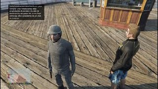 Grand Theft Auto V online: Como conseguir 10 millones gratis!!!