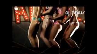 SE MENEA VS. ARREMANGALA ARREPUJALA - LOS KARKIKS - DJ TEXUS