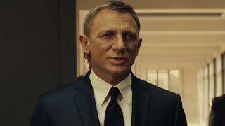 映画『007 スペクター』予告編4 ダニエルクレイグ 検索動画 25