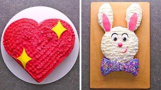 Diseños de Tartas o Pasteles Divertidos y Espectaculares | So Yummy Español