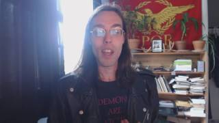 Video VR to Golden One and Varg Vikernes, RE Christianity, European Culture, Americanism, etc download MP3, 3GP, MP4, WEBM, AVI, FLV Oktober 2017