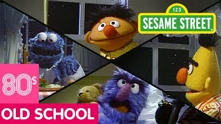 Sesame Street: I Think It's Wonderful Song | #ThrowbackThursday