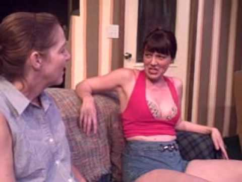 trailer White park milf trash
