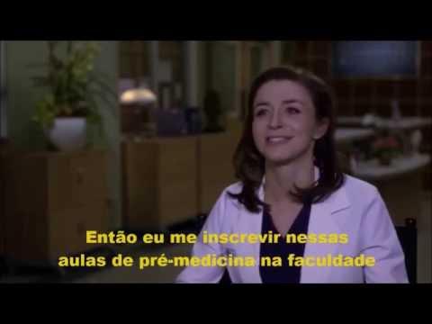 Spotlight Caterina Scorsone  Extras 11 Temporada LEGENDADO Parte 1