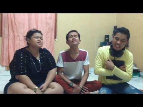Gracias Voice  huhaholongi do ho ( Cover Tagor Pangaribuan)