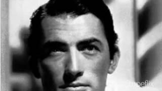 Gregory Peck Omaggio