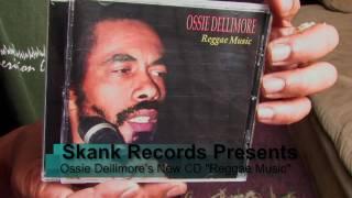 """""""Reggae Music"""" Ossie Dellimore"""