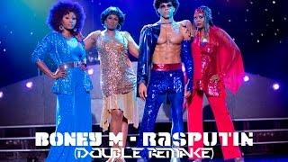 Boney M. - Rasputin (DOUBLE Remake)