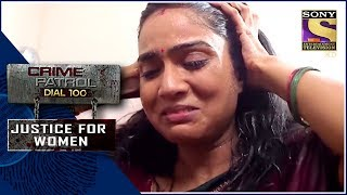 Crime Patrol , आबरू , Justice For Women