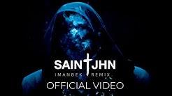 SAINt JHN - ROSES (Official Video) - Imanbek Remix