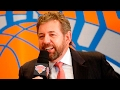 Time to Schein: James Dolan bans Charles Oakley from Madison Square Garden