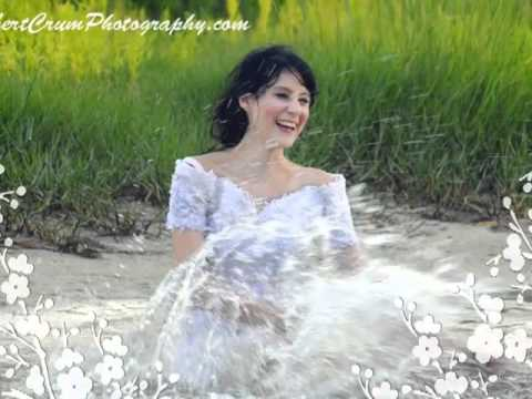 Serene Stream Trash the Dress, Drown The Gown - YouTube