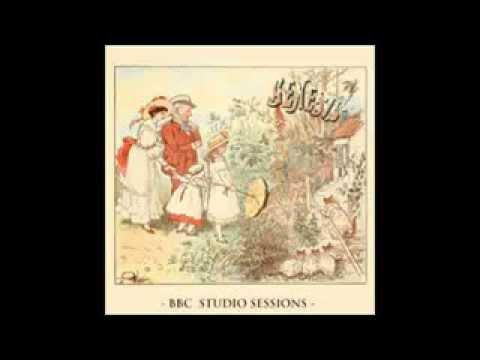 Looking For Salmacis - Genesis (BBC Studio Sessions)