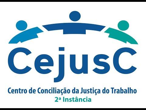 CEJUSC2 - Audiência