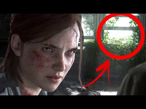 THE LAST OF US 2 - ANALISI DELLE TEORIE E SEGRETI CHE VI SIETE PERSI