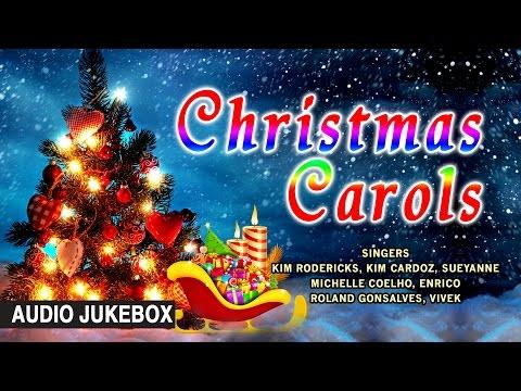 CHRISTMAS SPECIAL I CHRISTMAS CAROLS I FULL AUDIO SONGS JUKE BOX
