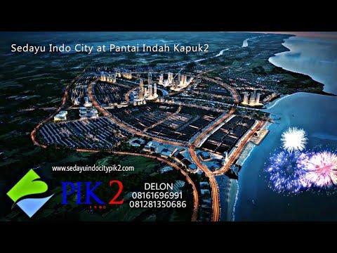 PIK 2 - Hunian Janam Now PIK 2 SEDAYU INDO CITY | ASG | PANTAI INDAH KAPUK 2