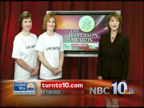 2012 Jefferson Awards
