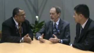 PITTCON 2009: Analyze API and Counterion at the Same Time, Regardless of Charge