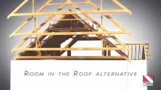Trussed Rafter Design Alternatives