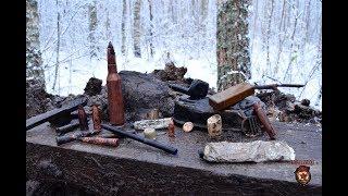 Коп по войне - Зимний сезон / Searching with Metal Detector
