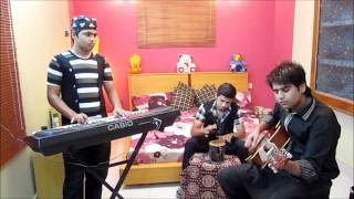 Hai Junoon - Instrumental