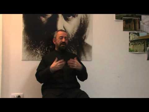 Strasti (uvodna emisija, epizoda 1) - govori Nenad Ilić