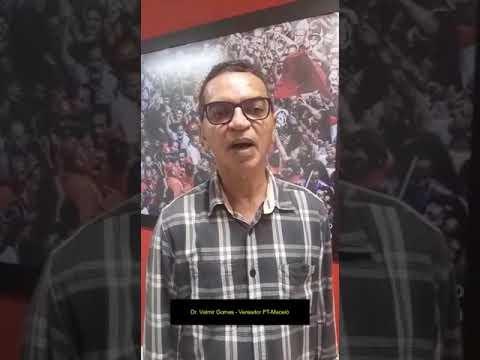 Dr. Valmir Gomes apoia aprovação do PL 2564 - Piso da enfermagem