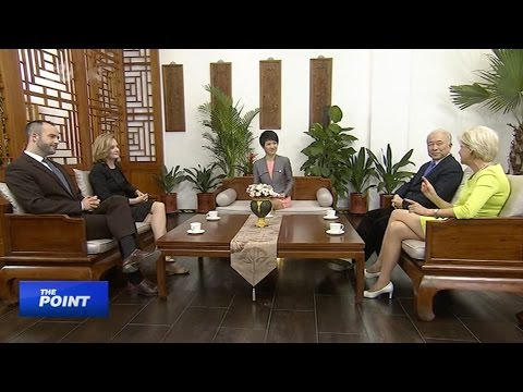 05/11/2017: 'Belt and Road' special, episode 1: economic potential of the initiative