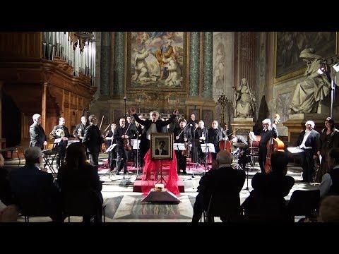 Commissario Luigi Calabresi. Oratorio musicale in suo onore (Roma, 17 maggio 2017)