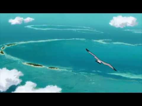 Black Lagoon Tear Drops to Earth