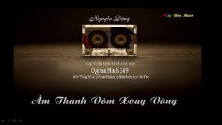 Clip Bốn Mươi - Lk Âm Thanh Vòm Xoay Vòng - Organ Hòa Tấu - Organ Minh 149