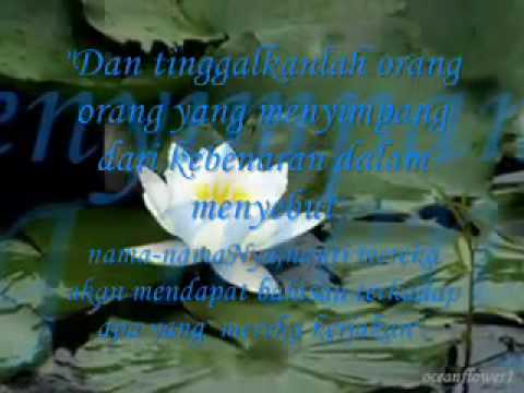 99  Asma_ul Husna (nama-nama Allah) By  Haddad Alwi  (Full Version)_.avi