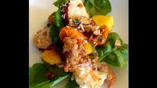 Seafood Summer Salad | Cuban With A Twist | Episode 55