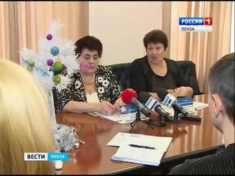 В Пензенской области размер пенсии достиг 45 процентов от