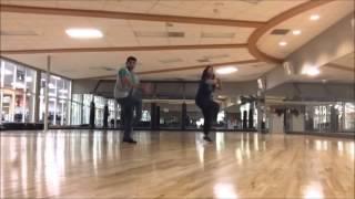 Navrai Majhi Dance Choreography