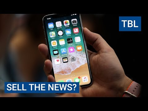 Now that Apple has unveiled iPhone X, should you dump the stock?