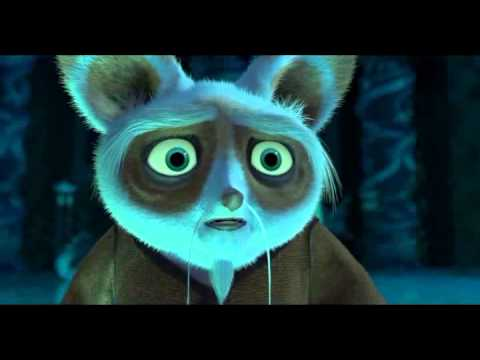 Kung fu panda 2008 voice over 39 confrontation 39 po - Kung fu panda shifu ...