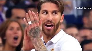 أعنف 5 لاعبين في العالم-مصارعين في كرة القدم!!-The most aggressive players