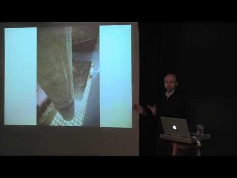 JORGE OTERO-PAILOS: 'EXPERIMENTAL PRESERVATION'
